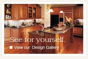 See for yourself. Check out our design gallery.