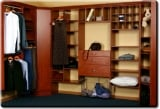 Bedrooms & Closet Systems